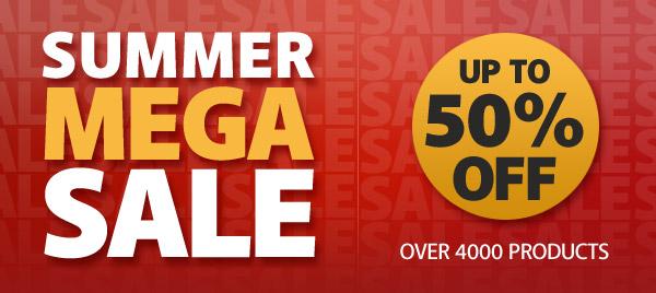 Summer 14 Sale Banner