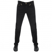 True Religion Geno Jeans Black