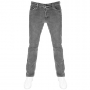 Levis Line 8 511 Slim Straight Jeans Grey