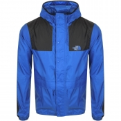 The North Face 1985 Mountain Jacket Blue