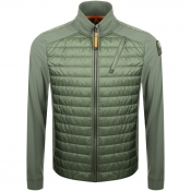 Parajumpers Jayden Jacket Green
