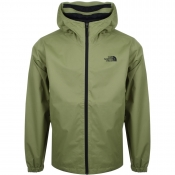 The North Face Quest Jacket Green