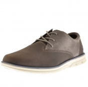 Timberland Bradstreet Oxford Shoes Grey
