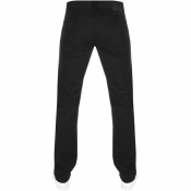 BOSS Green C Maine 1 030 Regular Fit Jeans Black