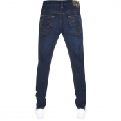 True Religion Jack Jeans Blue