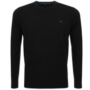 Diesel K Pablo Jumper in Black
