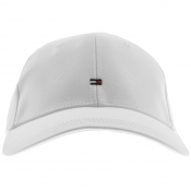 Tommy Hilfiger Classic Cap White