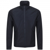 Barbour Admirality Jacket Navy