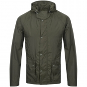 Barbour Croston Casual Jacket Green