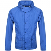 Barbour Croston Casual Jacket Blue