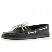 Sperry Topsider Classic Boat Shoes Navy