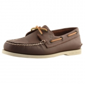 Sperry Topsider Classic Boat Shoes Brown