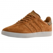 Adidas Originals 350 Trainers Brown