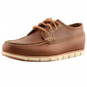 Timberland Tidelands Ranger Shoes Brown