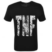 The North Face TNF T Shirt Black