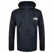 The North Face Mountain Q Jacket Navy