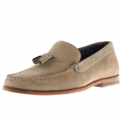 Ted Baker Dougge Shoes Brown