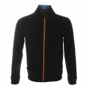 HUGO BOSS Orange Zane 1 Jumper Black