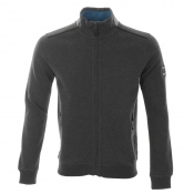 Henri Lloyd Marlin Zip Jumper Grey