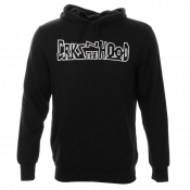 Crooks And Castles Hoods Hooded Jumper Black