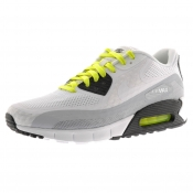 Nike Air Max 90 Breathe Trainers White